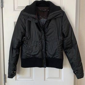 David Bitton Buffalo Puffer Coat, Sm